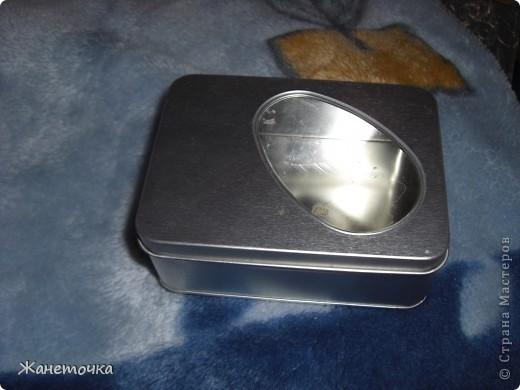 Коробченка для чего-нибудь... фото 2