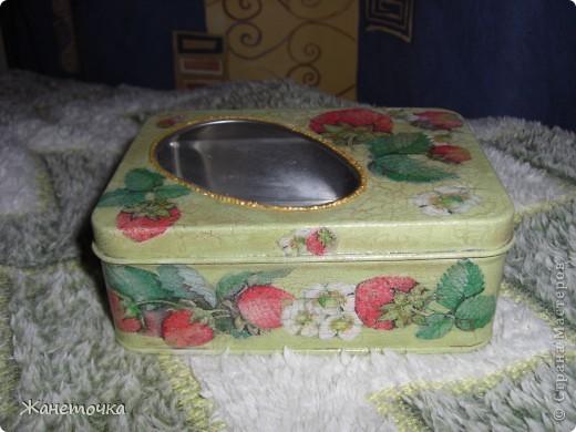 Коробченка для чего-нибудь... фото 1