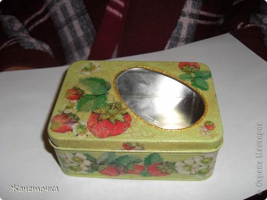 Коробченка для чего-нибудь... фото 3