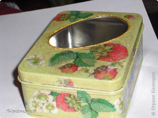 Коробченка для чего-нибудь... фото 4