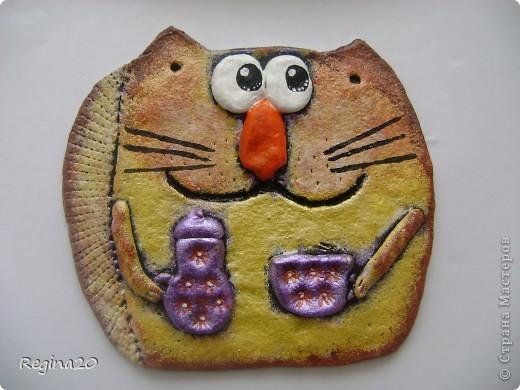 Очередные котики )) В подарок  фото 2