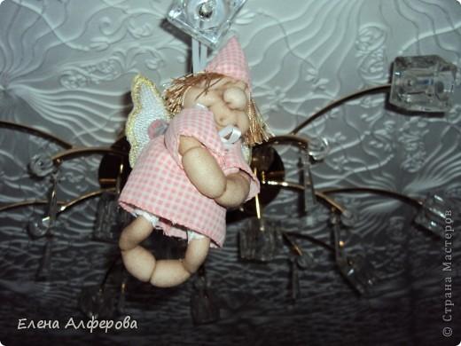 Ангелочек сплюшка!!! фото 3