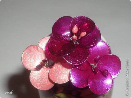 Цветочки по МК Лерочки_94 фото 4