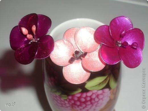 Цветочки по МК Лерочки_94 фото 5