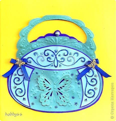 Лучшей сумки в мире нет. Посмотри: фасон и цвет... У друзей и у прохожих Нету на нее похожих.