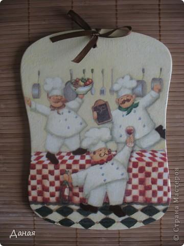 Для кухни фото 13