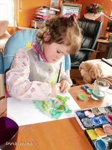 Рыбка Голландия. Три мои ассоциации с Голландией - голландская школа живописи, мельницы и тюльпаны фото 7