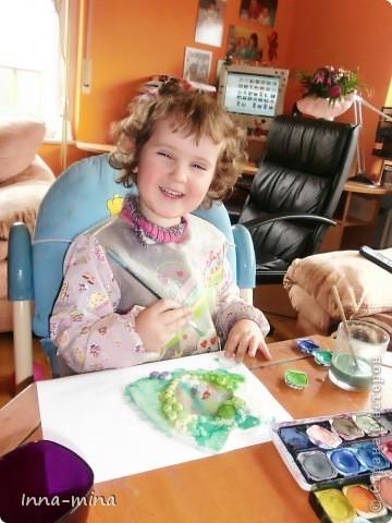 Рыбка Голландия. Три мои ассоциации с Голландией - голландская школа живописи, мельницы и тюльпаны фото 8