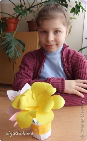 Наши подарки мамам фото 8