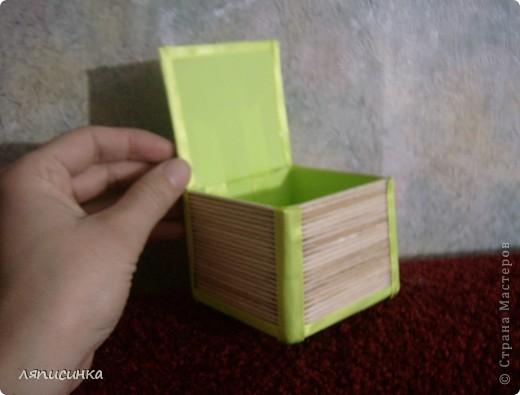 это МК по которому  мы с ребятами попытались сделать свои шкатулки  http://stranamasterov.ru/node/160882 . фото 1