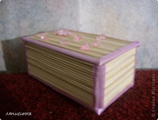 это МК по которому  мы с ребятами попытались сделать свои шкатулки  http://stranamasterov.ru/node/160882 . фото 5