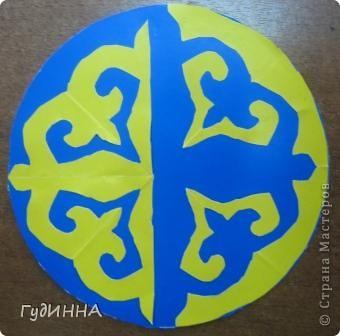 22 марта в Казахстане празднуется НАУРЫЗ( проводы зимы) день весеннего обновления. фото 1