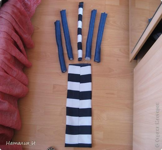 Кот Матросскин (игрушка-подушка) фото 2
