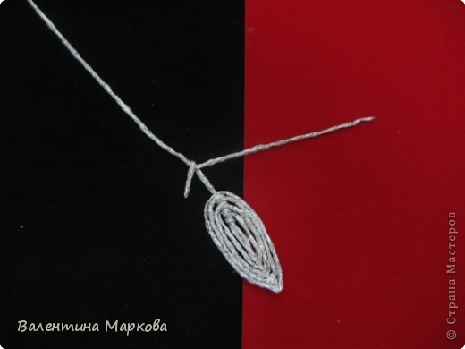 Мастер-класс Поделка изделие Плетение Роза из фольги мастер-класс Фольга фото 36