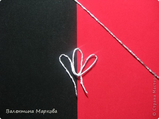 Мастер-класс Поделка изделие Плетение Роза из фольги мастер-класс Фольга фото 6