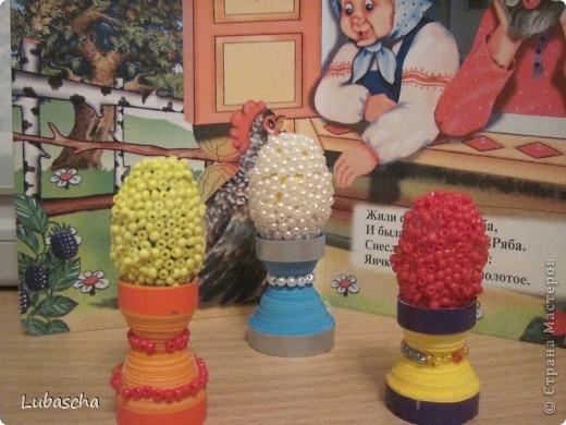 Изумрудные яйца фото 3