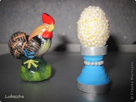 Изумрудные яйца фото 1