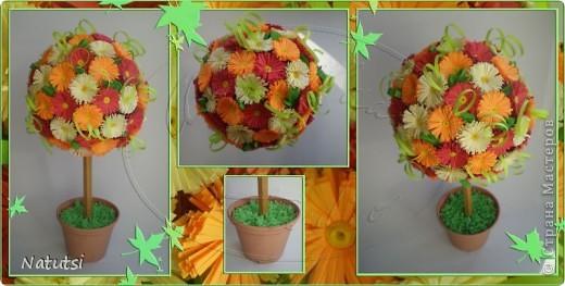 Букетик 1 (56 цветочков) фото 5