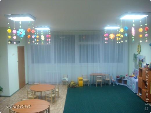 А у нас в отдельно взятой групповой комнате детского сада - ВЕСНА! фото 2