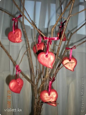 мое новогоднее дерево)))) фото 2