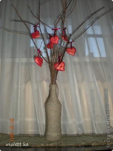 мое новогоднее дерево)))) фото 1