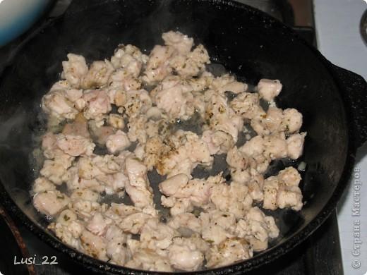 Очень вкусное блюдо. Предлагаю приготовить по моему рецепту. фото 11