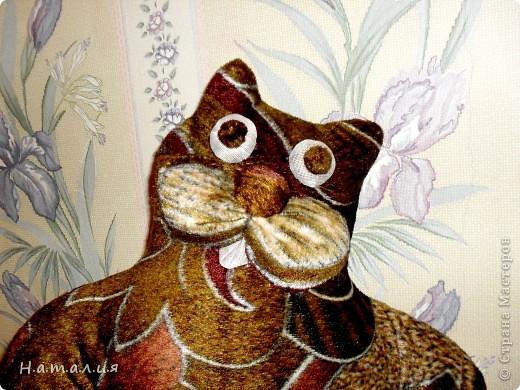 Котики- подушечки. фото 6