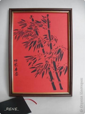 Вырезалочка в подарок кумушке фото 1