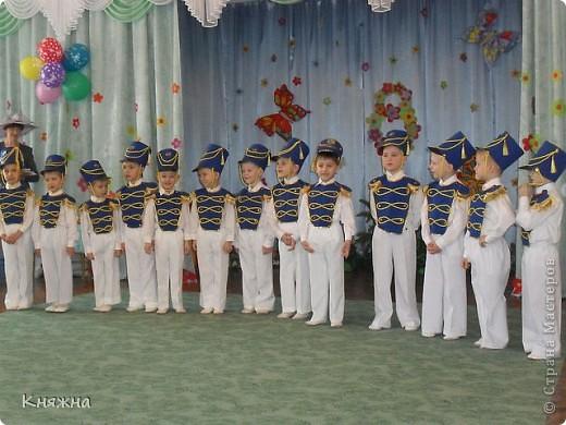 Выпускной 2010 г детский сад фото 3