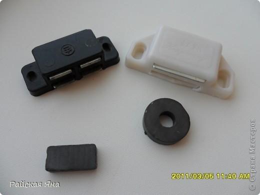 Эти магниты подарила на 23 февраля. фото 15