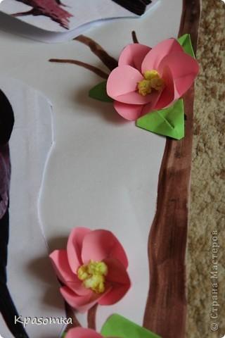 Стенгазета для первоклашек к международному дню птиц. фото 6