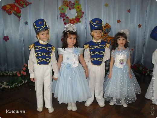 Выпускной 2010 г детский сад фото 4