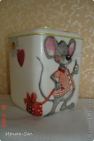 Мыша фото 1