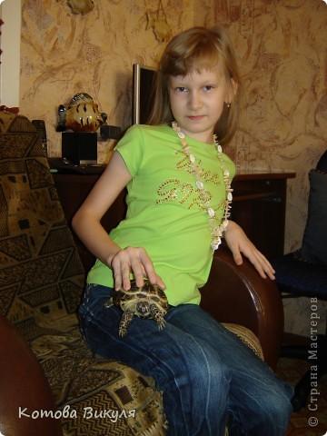 Красавица Манечка вся в одуванчиках. фото 12