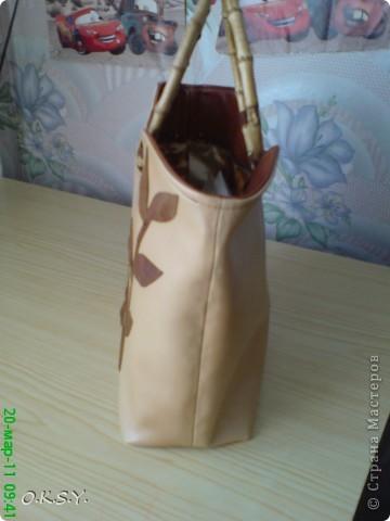 моя летняя сумочка фото 16