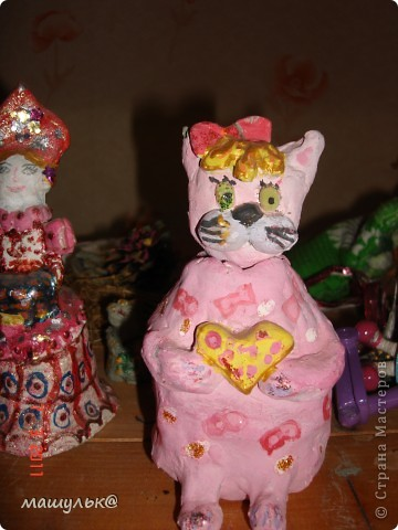 дымковская игрушка фото 4