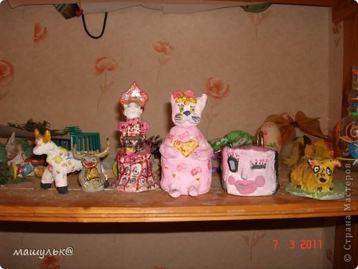 дымковская игрушка фото 11
