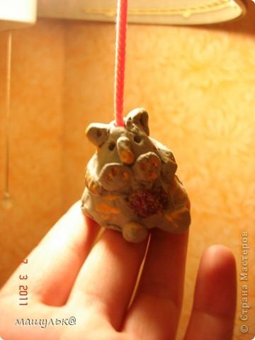 дымковская игрушка фото 7