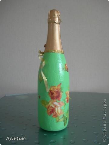 Бутылочки фото 6