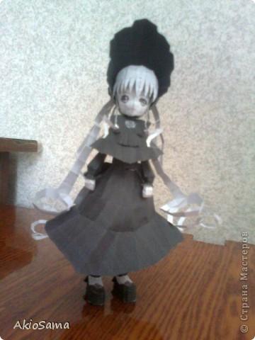 Shinku (Rozen Maiden) фото 1