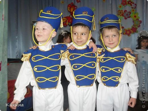 Выпускной 2010 г детский сад фото 5
