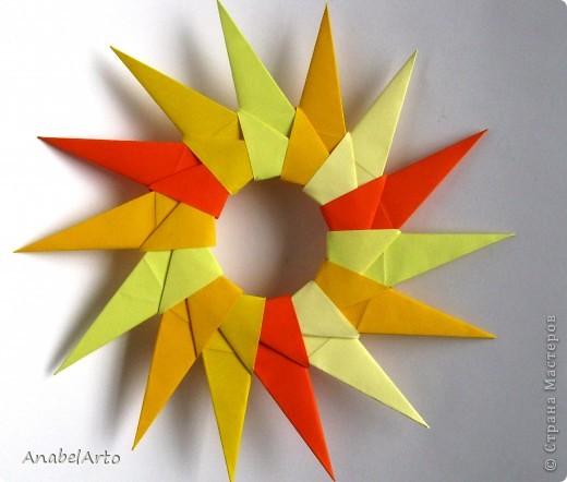 Оригами/кусудама фото 1