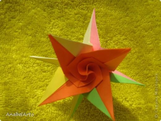 Оригами/кусудама фото 7