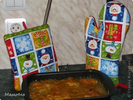 Сегодня, к воскресному обеду решила порадовать своих мальчишек (мужа и сына). На первое решила приготовить лагман по МК (http://stranamasterov.ru/node/166410) - спасибо The one Lady за этот замечательный вкусный лагманчик. фото 12