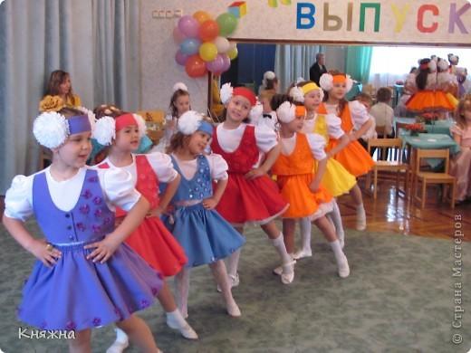 Выпускной 2010 г детский сад фото 1