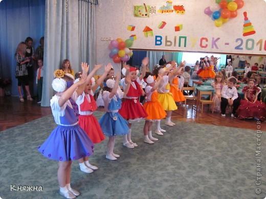 Выпускной 2010 г детский сад фото 2