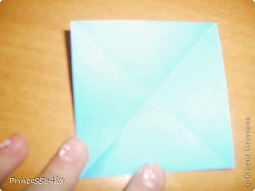 Кусудама Электра. МК:http://stranamasterov.ru/node/17323 видео: http://www.youtube.com/watch?v=M3MEZunaypg&feature=fvsr Модель Девида Митчелла фото 4