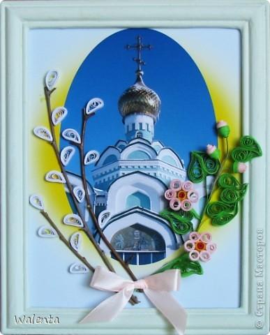 Наш храм Серафима Саровского фото 2