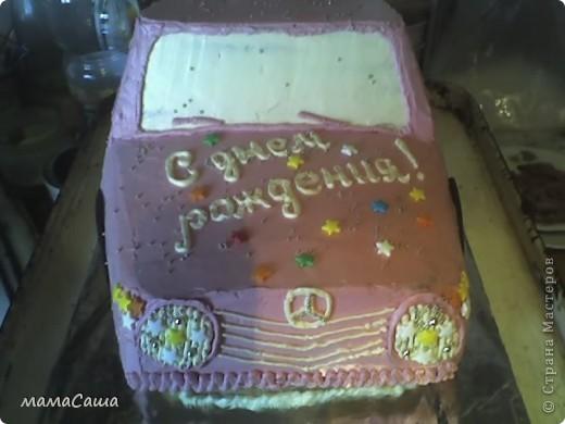 Вот такие тортики получились за последние две недели.  Торт медовик, крем - масляный. фото 2