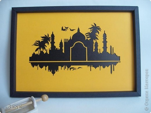 Дворец султана фото 1